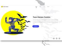 Comic toons