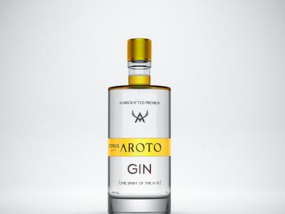 Premium Citrus Special Gin