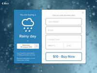 Buy a Rainy Day