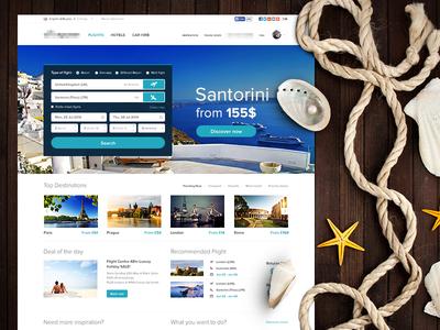 Skyscanner - Homepage