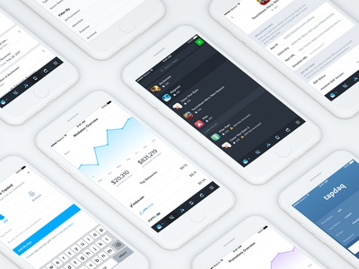 Tapdaq - Responsive / iOS Research