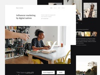Filli Studios - Homepage