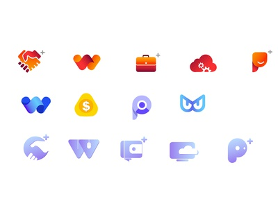 icons new style