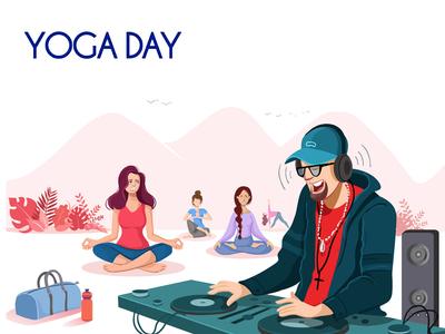 yoha day