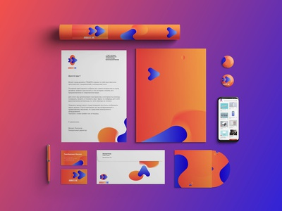 animate me style fresh colors typography logo graphicdesign branding motion design style guide