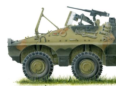 Puma - armored vehicle