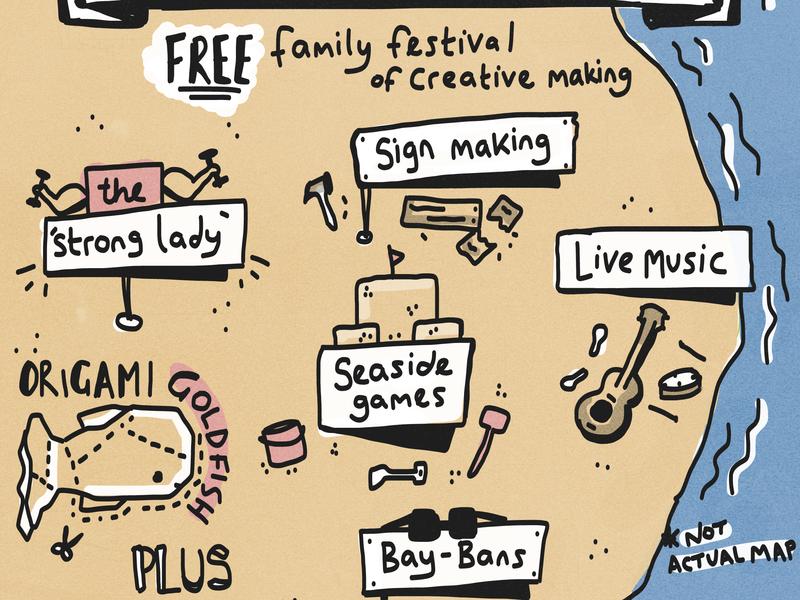'Make My Day' Festival