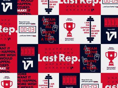 Last Rep. - Wallpaper 01