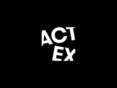 ACT EX - Logo