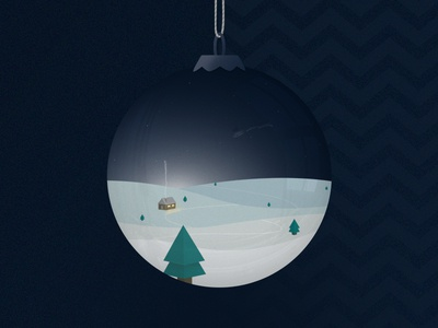Day 20 - Shape Christmas