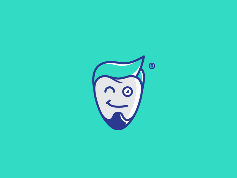Dental Logo Designs Themes Templates And Downloadable Graphic Elements On Dribbble