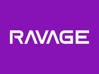 Ravage Logo