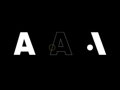 AOC - New identity logo identity graphicdesign design branding