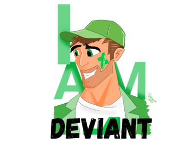 I am DEVIANT