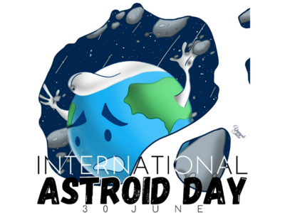 Astroid Day
