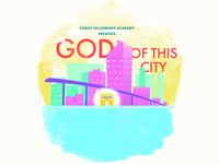 God In This City