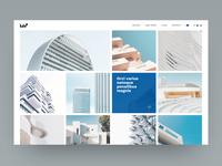 MS Architects - portfolio page