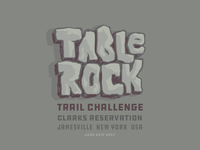 Table Rock Trail Challenge v01, Stone Tone