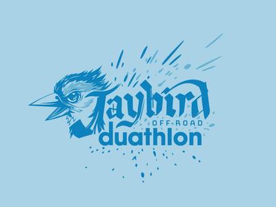 Jaybird Duathlon bird off-road run bike run duathlon