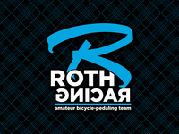 Roth Racing, bicycle-pedaling