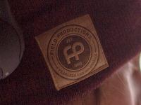 Field Productions beanie emblem