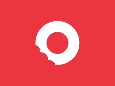 Omnom Icon branding logo icon app