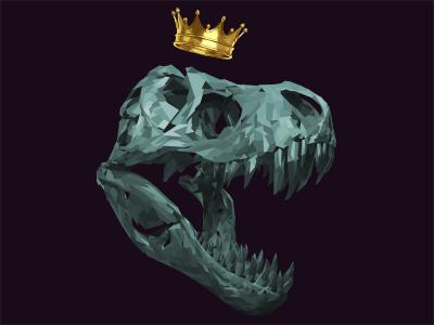 Jurassic King