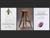 Browse Merchandising Campaigns