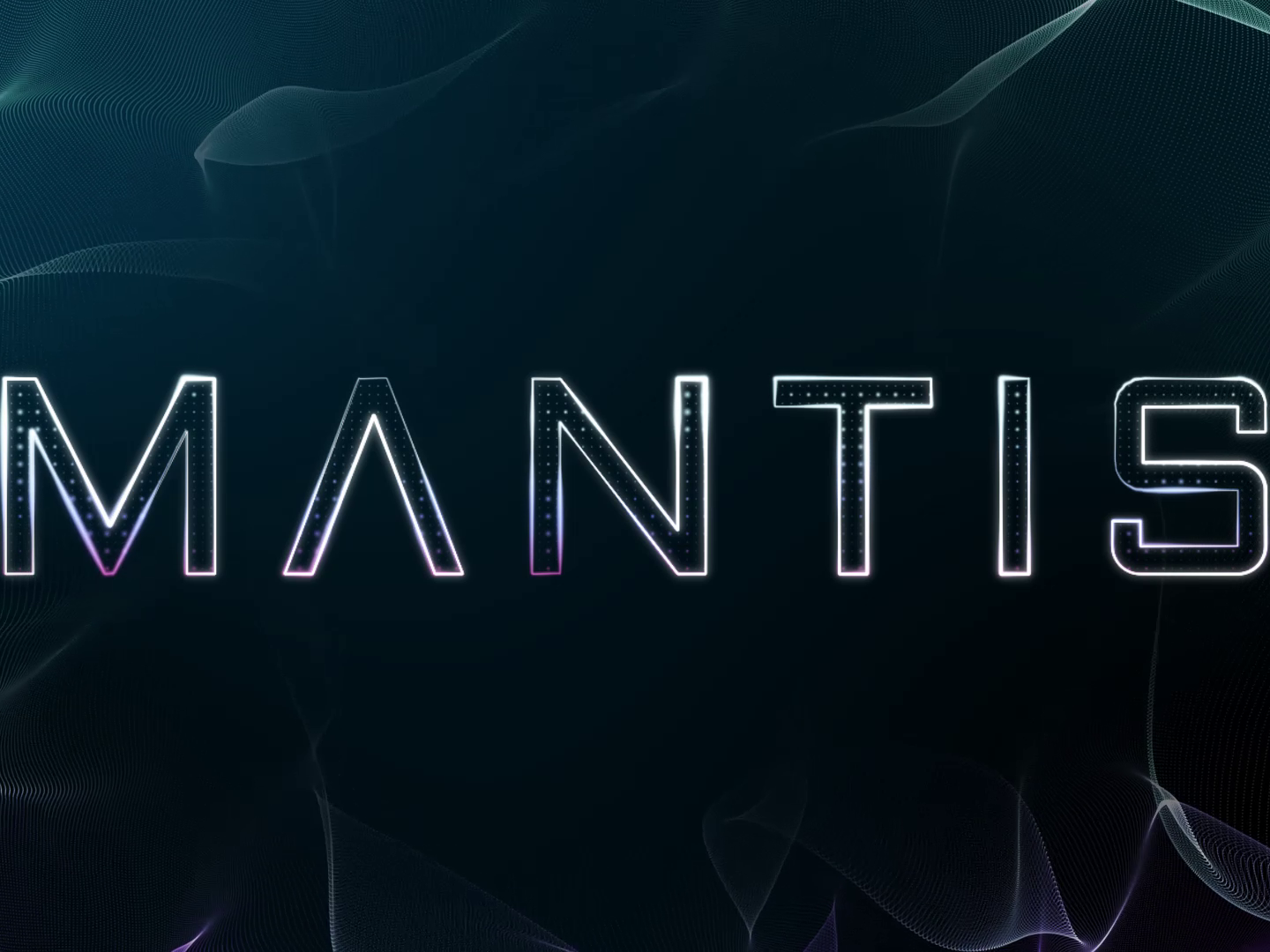 Mantis branding after affects animation trapcode aftereffects illustration