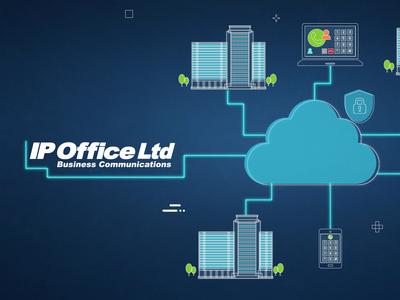 IP Office screenshot