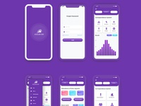 tatweer building company app design