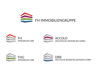 Logo FH Immobiliengruppe