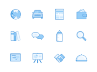 Goodpatch Icon Set