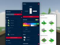 Athena VR Remote App
