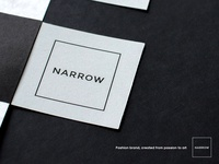 Narrow Branding