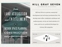 Hill Gray Seven