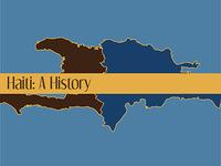 Haiti Timeline Logo