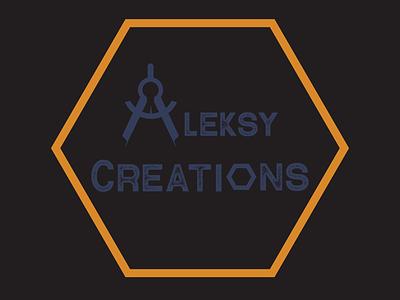 Aleksy Creations adobe illustrator illustrator graphic design tshirt design logo