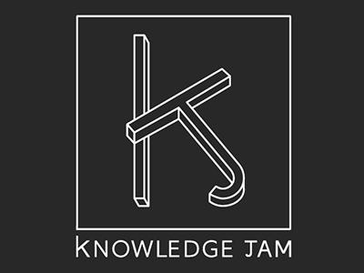 Knowledge Jam Logo
