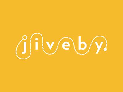 Jiveby logo idea