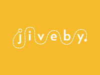 Jiveby logo idea