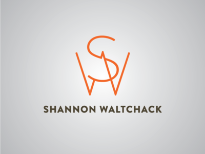 SW Monogram Logo