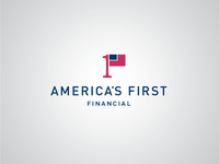 AmFirst Financial Logo