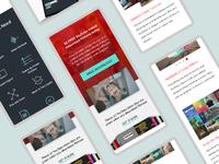 Filmora - Free YouTube Intros Campaign (Mobile)