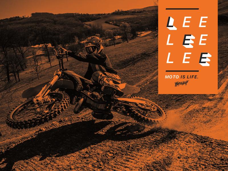 Lee Family Motocross
