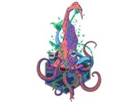 Cephalopod-Esq