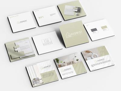 Brand Identity typography animation lettering minimal ui logo website vector illustration branding branding design brand identity brand
