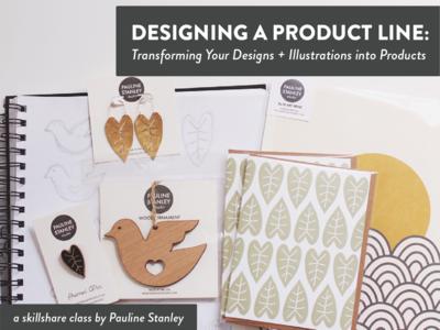 Product Design Skillshare Class