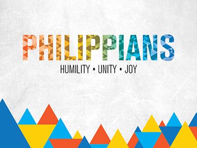 Philippians logo branding