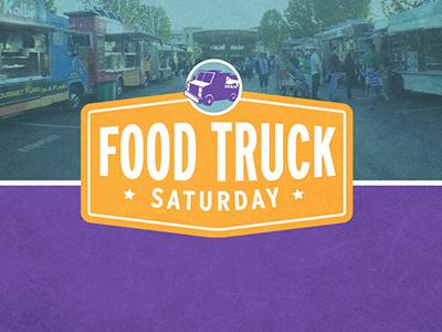 Food Truck Logo logo brand